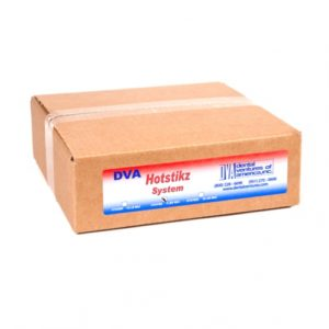 Hotstikz Wax (1/2 lb.)