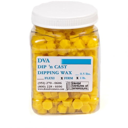 Firm Yellow (1 lb.)