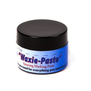 Waxie-Paste (4 gram jar)