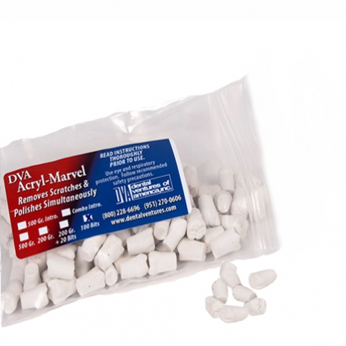 Acryl-Marvel Repair Bit-Kit