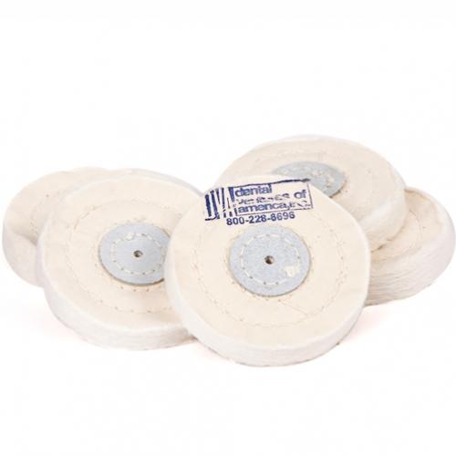 Cloth Wheels