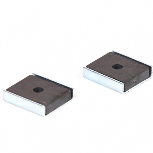 Articulating Magnets