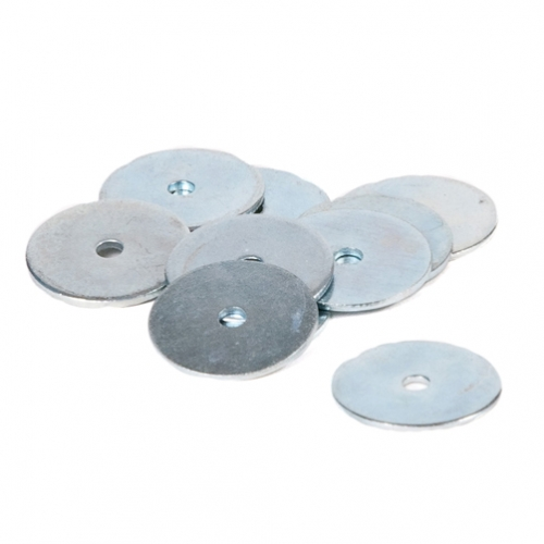 Articulating Discs for Magnets