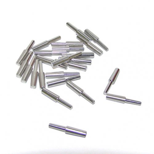 Aluminum Pins for Refractory Models