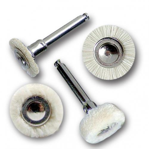 Mini Polishing Wheels Assortment