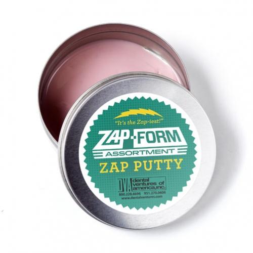 Zap-Form Zap-Putty