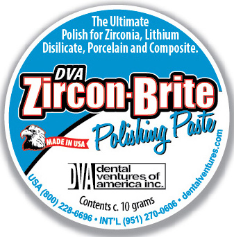 Zircon-Brite Polish