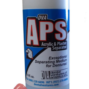 APS Acrylic and Plaster Separator