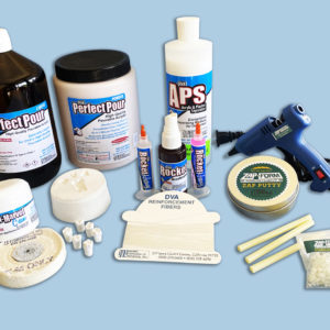 Denture & Ortho Products