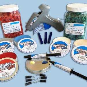 Wax and Wax Products